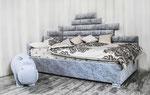 Кровать Лофти