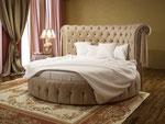 Кровать Cheppi