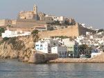 Altstadt Ibiza