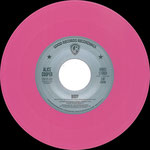 Eighteen / Body - Astroturf Live - Fluo Pink - B