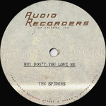 Why don't you Love Me ? - Acetate