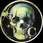 Keepin' Halloween Alive / I love the Dead (Live) - USA - C Label