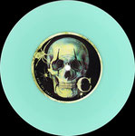 Keepin' Halloween Alive / I love the Dead (Live) - USA - C record