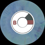 Eighteen / Body - Astroturf Live - Test Pressing - B