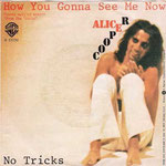 How you gonna see me now / No tricks - Italy - Back