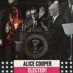 Elected / Luney Tune - USA - Front