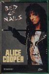 Bed of Nails - Australia - Cassette Single