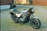 12. Fahrzeug - Hond Bol d'or - 895 ccm - 94 PS