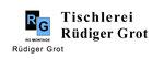 TISCHLEREI RÜDIGER GROT   -   Ehestorfer Weg 9   -   21075 Hamburg    -   Tel. (040) 79143556   -    Fax/Tel.040 - 7904557   -   Mail@RGMontage.de   -   www.rgmontage.de