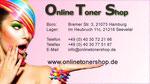 Online Toner Shop