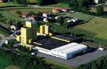 Schaumann - Werk Taufkirchen
