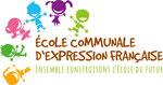 École communale d'expression Française