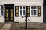 Stadtmitte von Osterburg