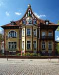 Stadtbibliothek von Salzwedel