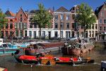 Stadtmitte Groningen.