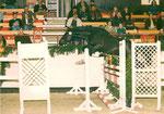Hennessy Trak geb. 1990   Arthus-  Körung Neumünster 93