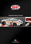 BMC Sportluftfilter Katalog