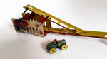 Tin toy Clockwork - GERMANY - 1920/30 DISTLER similar
