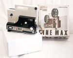 Cine Max K5 Super 8Automatic – I.G.C. - 1972