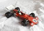 Formula 1 - Mebetoys - 1970