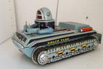 Space Tank degli anni '70...replica di una versione antecedente.
