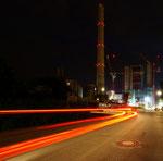 Kohlekraftwerk Karlsruhe