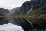 Am Loch Gleann Dubh