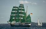 Bark Alexander von Humboldt (Diascan)