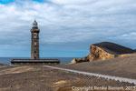Ponta dos Capelinhos, Faial