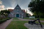 Rathaus in Jork