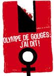 Olympe de Gouges : j'ai dit !