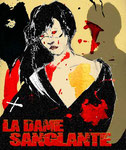 La Dame sanglante - Erzébeth de Bathory