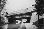 Canal bridge 10 June 1932 (Birmingham Libraries)