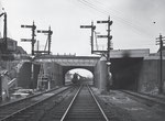 Railway bridge 11 July 1939 (Birmingham Libraries)