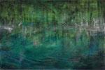 Midsommer  2010,  Öl auf Leinwand,  40 x 60 cm