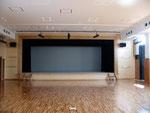 大木町総合体育館改造 こっぽーっとホール