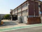伝習館高校(柳川)改築工事基本設計&管理棟実施設計 管理棟