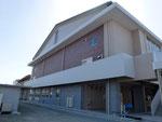 伝習館高校(柳川)改築工事基本設計 体育館