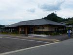 星野村地域活性化センター(図書館機能)