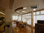 大木町図書情報センター ブラウジングコーナー
