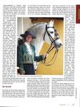 Innenteil Reitkunstmagazin Hofreitschule 03/04/05 2013 info@magazin-hofreitschule.de