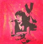 Miss Mia Wallace, Pulp Fiction