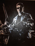 Terminator 2 / Arnold Schwarzenegger