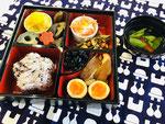 大阪ガス 料理講座 年末年始のおもてなし講座