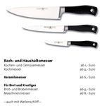 Koch Küchenmesser