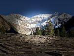 Gerstruben Alpe, 07.04.2020