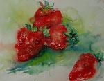 Süsse Früchte 35x47 € 170