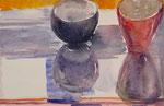 Lisa Höver, o. T., 2009, 19,6 x 32, Aquarell, 250,- EUR, Nichtmitgl. 500,- ER, o. R.