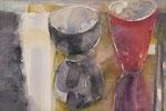 Lisa Höver, o. T., 2009, 20 x 31,6, Aquarell, 250,- EUR, Nichtmitgl. 500,- ER, o. R.