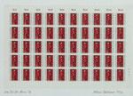 Achim Duchow, Dix für Arme, 1992, 30 x 29, Readymade, 250,- EUR, Nichtmitgl. 500,- EUR